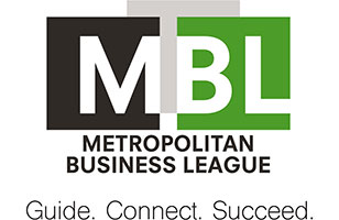 Metropolitan Business League Logo